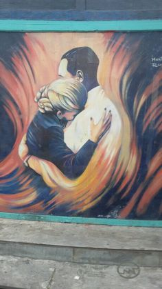 Nestor Kirchner, Stencils, Graffiti, Victoria, Wallpapers, Painting, Brazil, El Amor, Murals