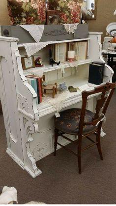 Organ=Desk