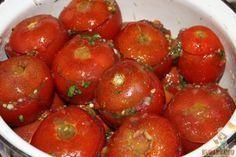 Этим рецептом поделилась со мной продавщица овощей на даче. Сегодня я приготовила этот рецепт. Запах обалденный!!!