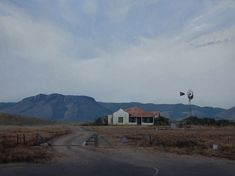 "South African artists Karoo landscape title ""The House On The Hill"" Africa Painting, South African Artists, Old Farm Houses, Art Courses, Big Sky, Landscape Photographers, Landscape Paintings, Canvas Art, Scene"