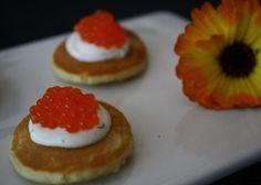 caviar – The Foodinista Finger Food, Caviar, Oreo, Cookies, Breakfast, Desserts, Drink, Italia, Crack Crackers