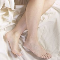 Natural Cure For Restless Leg Syndrome
