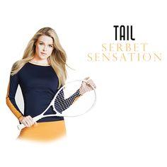 Tail Sherbet Sensation