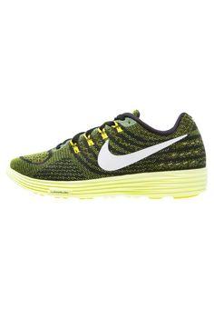 Nike Performance LUNARTEMPO 2 Laufschuh Dämpfung optic yellow/white/black/volt ice für Damen
