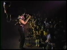 Despite misleading title, this is actually a live concert in Minneapolis, Minnesota on Aug-3-1983, raw energy abounds in this early Prince concert. This was ...