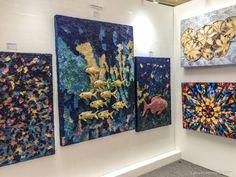 ART FOR EVERYONE – lakwatserongdoctor University Of Santo Tomas, Sm Mall Of Asia, Filipino Culture, Meet The Artist, How To Level Ground, Art Fair, Local Artists, See Picture, Medium Art