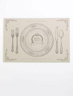 indivuales de papel personalizados para eventos, cenas, etc 50 INDIVIDUALES $200