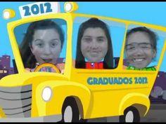 Graduados 2012 - Esc. Nac. Alcorta - Animación y edición: Pitu