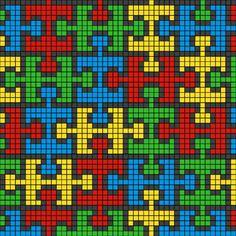 Bead Loom Patterns, Perler Patterns, Beading Patterns, Quilt Patterns, Graph Paper Drawings, Graph Paper Art, Pixel Crochet, Crochet Chart, Cross Stitch Designs