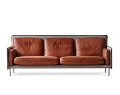 Hector Sofa by Anderssen & Voll for Erik Jorgensen   Yellowtrace