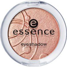 mono eyeshadow 74 peach beach - essence cosmetics