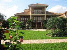 Belize house for sale - Hopkins village