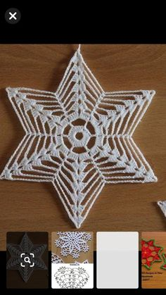 Best 12 Irish lace Irish crochet flower motifs, off white flower applique, Irish crochet decor, wedding decor Set of 3 – SkillOfKing.Com - Her Crochet Crochet Snowflake Pattern, Crochet Stars, Crochet Motifs, Crochet Snowflakes, Crochet Flower Patterns, Flower Applique, Thread Crochet, Crochet Designs, Crochet Doilies