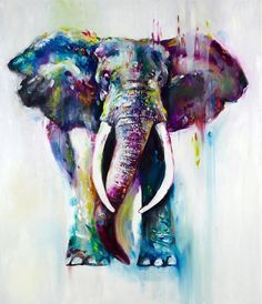 His Majesty | (SOLD OUT) Oil Painting On Canvas, Canvas Art Prints, Watercolor Paintings, Landscape Paintings, Watercolor Canvas, Oil Paintings, Canvas Poster, Spray Painting, Abstract Paintings