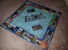 Pograłbym #Fallout #Monopoly