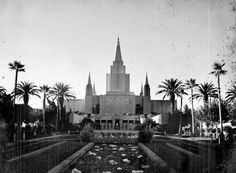 Oakland-CA-NW  temple pics with no words