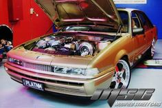 Holden Calais 30 VL Singer Cars, Aussie Muscle Cars, Turbo Car, Chevrolet Ss, Australian Cars, Pontiac Gto, Car Car, Exotic Cars, Cars And Motorcycles