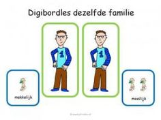 Digibord - Dezelfde