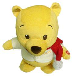 Yellow Toys | Soft Bear Toys(BD60087)
