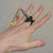 Ventiel ring