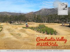 #MyWknd activities with kids in Constantia, Cape Town. Family friendly activities and excursions in and around Cape Town