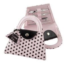 Kate Aspen Manicure Set by Kateaspen Price: $5.00 & FREE Shipping on orders over $25. Details