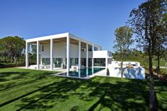 luxury villa in the Algarve (Portugal)