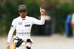 #Automovilismo Fernando Alonso iniciará las pruebas a principio de mayo en Indianápolis