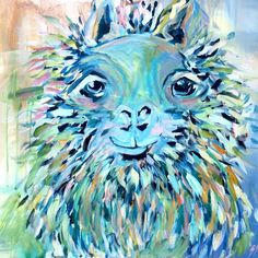 Spirit Animals – Durrett Designs