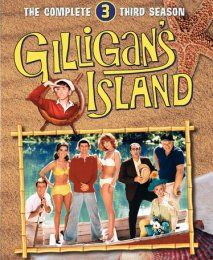 Love Gilligan's Island.  My husband and I bought all the season's to pass on the memories.