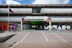 museo de arquitectura caracas - Buscar con Google