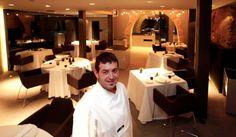 90plus.com - The World's Best Restaurants: Arrop - Valencia - Spain - Chef Ricard Camarena