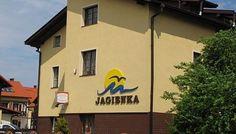 Pokoje Gościnne Jagienka - noclegi Łeba