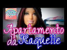 Barbie - Tour pelo apartamento da Raquelle