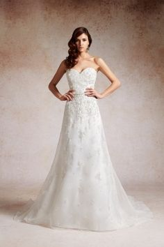 Jasmine Couture-Style T152067