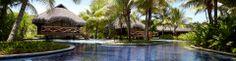 Nannai Beach Resort, Porto De Galinhas, Brazil..   Just spent the last 4 days here.. what a incredible vacation!!
