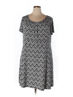 Check it out—Talbots Casual Dress for $27.99 at thredUP!