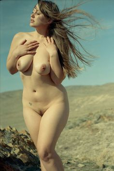 Lillias Right nude