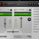 Spreaker DJ, monta tu emisora de radio desde tu iPad