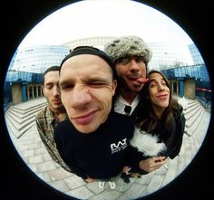 Red Hot Chili Peppers — Коллективы — SOUNDRATE.RU