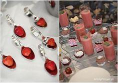 12. Peony Wedding,Sweet table/ Wesele pachnące piwonią,Słodki stół,Anioły Przyjęć