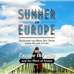 #travel #summer #europe #veltra