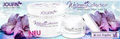 Jolifin Wellness Collection by German Dream Nails www.german-dream-nails.com #Naildesign #Jolifin #Wellness