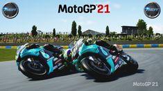 Le Mans, Petronas, Replay, Motogp, Yamaha, Youtube, Racing, Motorcycle, Running