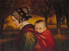Chinese Mother