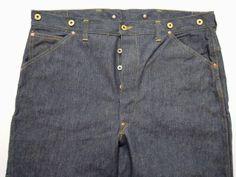 Lot 71-W Pants, 1940's