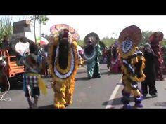 Kesenian dan Tradisi Jawa Timur