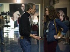 Review: Aaron Sorkin makes 'Steve Jobs' work | Northwest Herald