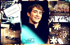 Lee Pace collage