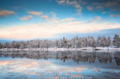 Winter Wonderland by Christian Hoiberg on 500px